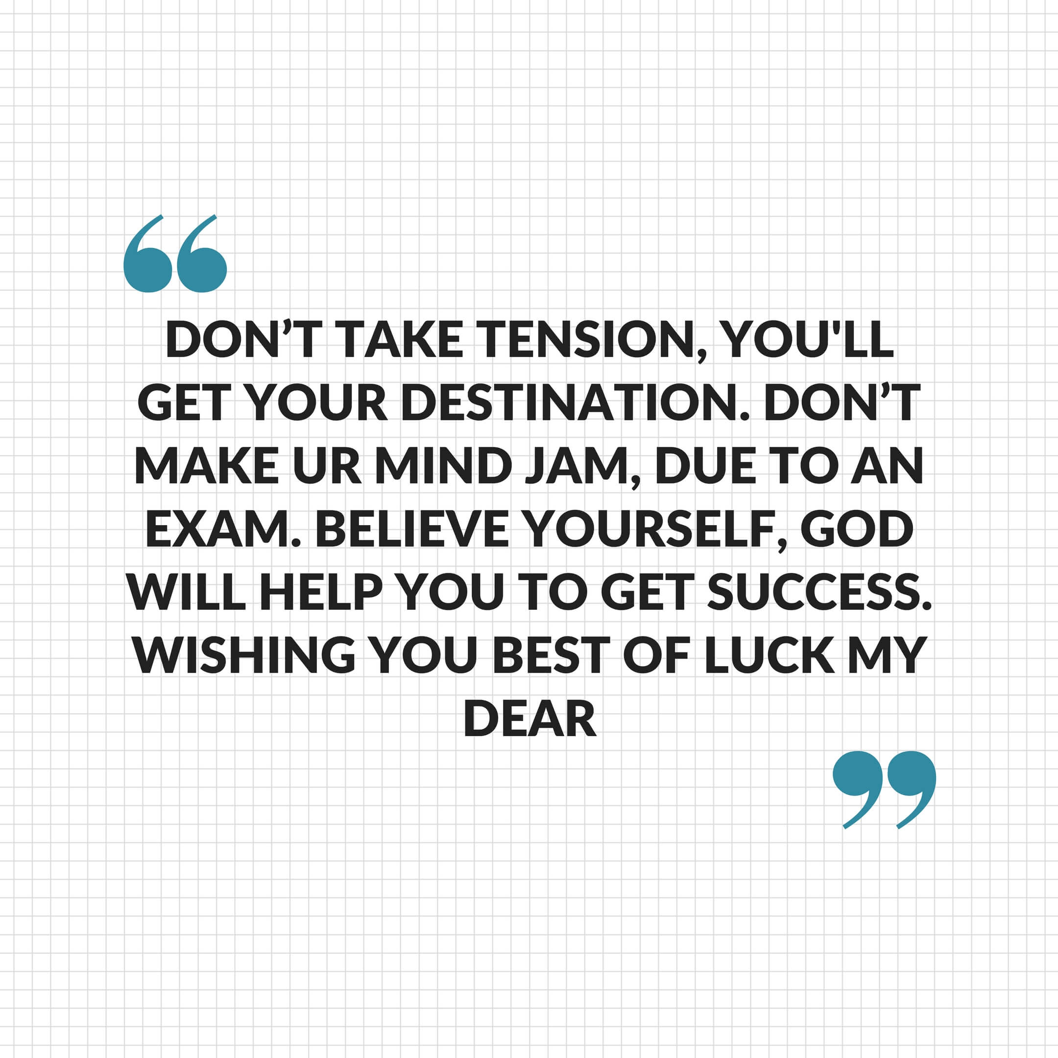 Best Of Luck Quotes, All The Best Quotes And Status Messages.