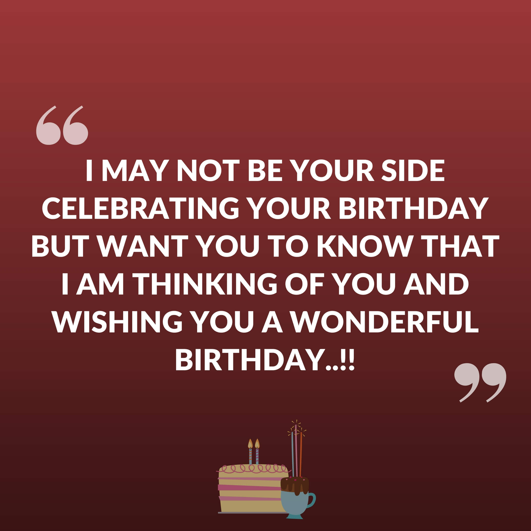 Birthday Wishes Picture Quotes, Find Best Birthday Wishes